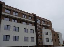 Ansamblu locuinte S+P+4E situat in Judetul Ilfov
